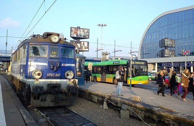 Franciszek Sterczewski: Stan transportu pokazuje stan państwa
