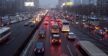 Ekspert klimatyczny: Koronawirus ograniczy liczbę ofiar zanieczyszczeń powietrza