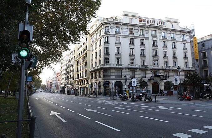 Włochy i Hiszpania zabraniają jeździć rekreacyjnie rowerem. Holandia nie