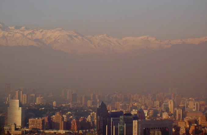 Walerysiak, Viessmann: W walce ze smogiem kluczowe są działania pojedynczych ludzi