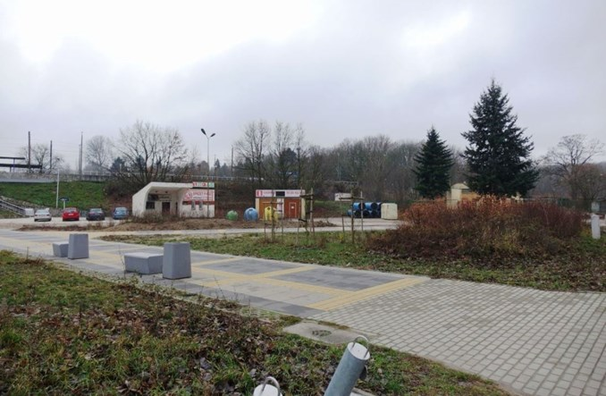 Szczecin: Są chętni na zagospodarowanie terenu przy przystanku kolejowym w Zdrojach
