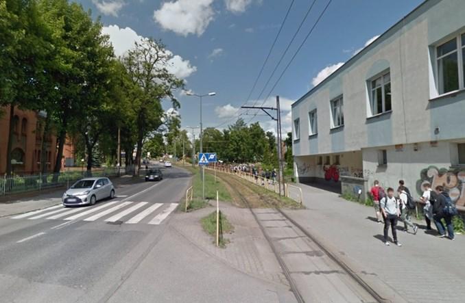 Bytom: Wybrany wykonawca remontu torów na Frycza-Modrzewskiego