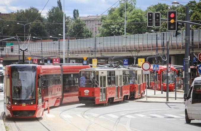 ZTM Katowice ogranicza tramwaje. Nowe rozkłady jazdy