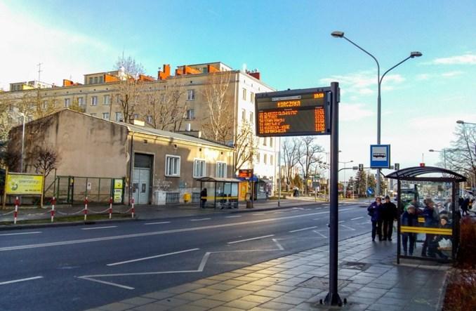 Komunikacja miejska w Częstochowie jednak rzadziej