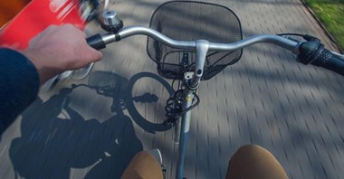 Łódź anuluje przetarg na rower publiczny