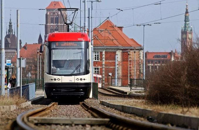 Gdańsk przechodzi na rozkłady podobne do dnia powszedniego