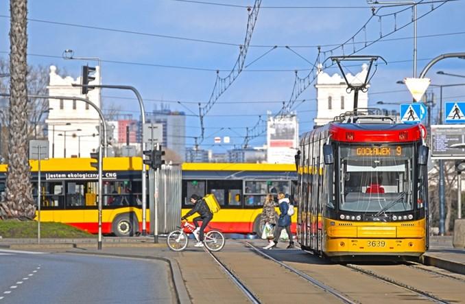 Miasta apelują o zmianę limitów w transporcie. Dochodzi teraz do absurdów
