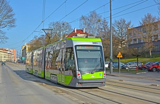 Olsztyn może podpisywać umowę z nowym wykonawcą na rozbudowę tramwaju