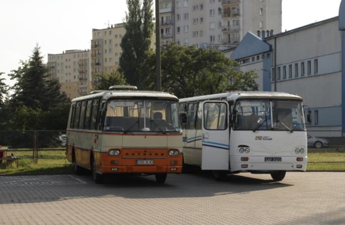 Łódzkie: Mocno ograniczona oferta autobusowych przewozów wojewódzkich