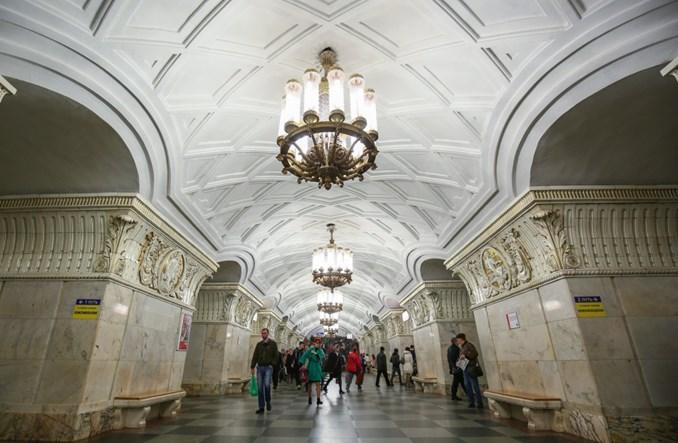 Moskwa czasowo zniosła bilety ulgowe