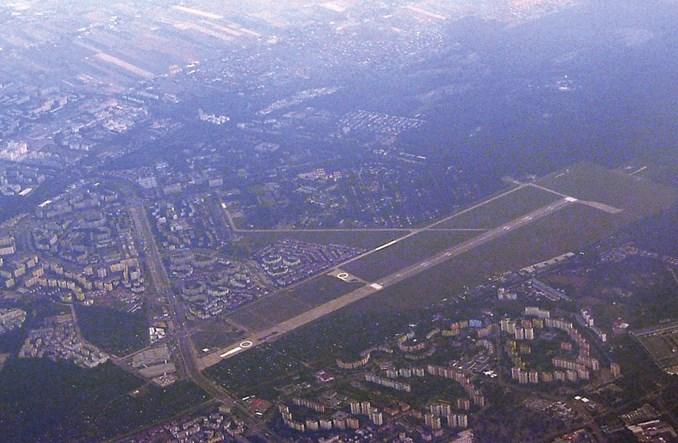 Warszawa: Zdjęcia lotnicze pomogą zlokalizować domy potencjalnie emitujące zanieczyszczenia