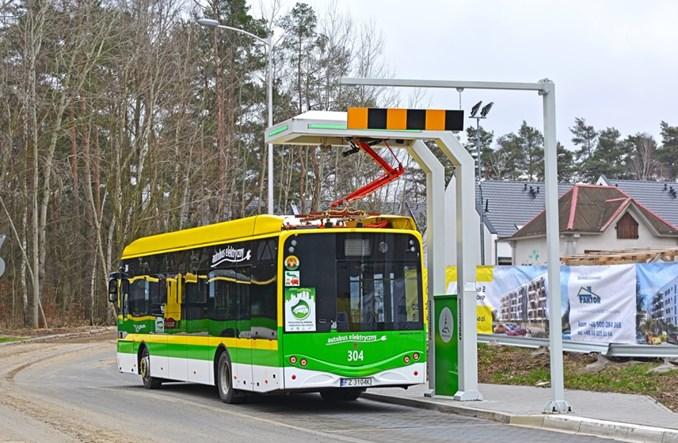 Ukraińska firma będzie produkować koreańskie elektrobusy?