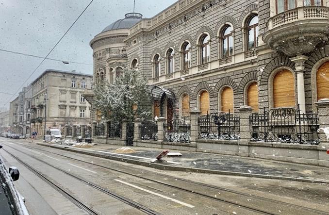 Łódź: Ułatwienia dla pasażerów na Gdańskiej