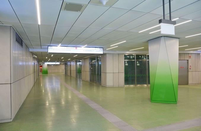 Metro pojechało na Wolę. Trzy nowe stacje otwarte!