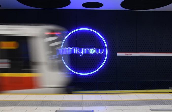 ZTM Warszawa wdraża zmiany po otwarciu metra na Woli