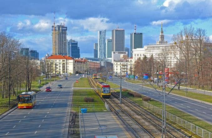 Warszawa: Duże zmiany w zarządzaniu mobilnością. Biuro Polityki Mobilności do likwidacji