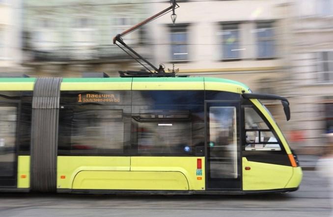 Lwów z umową na 10 nowych tramwajów