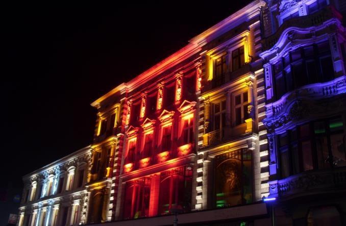 Łódź: Jutro otwarcie skrzyżowania Sienkiewicza – Tuwima