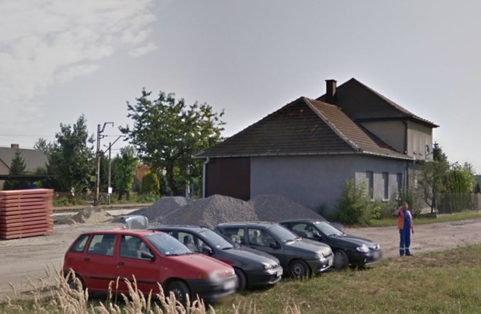 PKP SA z umową na projekt remontu dworca Jasień Brzeski
