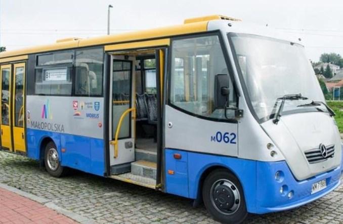 Koleje Małopolskie bez autobusów dowozowych. Koronawirus i nierozstrzygnięty przetarg