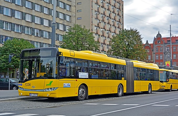 ZTM w Katowicach szykuje opcję przetargu na obsługę 180 linii