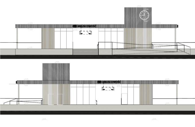 W Juracie powstanie nowy dworzec. Rusza przetarg