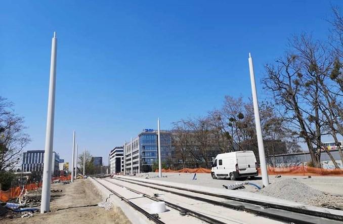 Wrocław: Tramwaj na Nowy Dwór. Korzystne oferty  na budowę odcinka do Rogowskiej