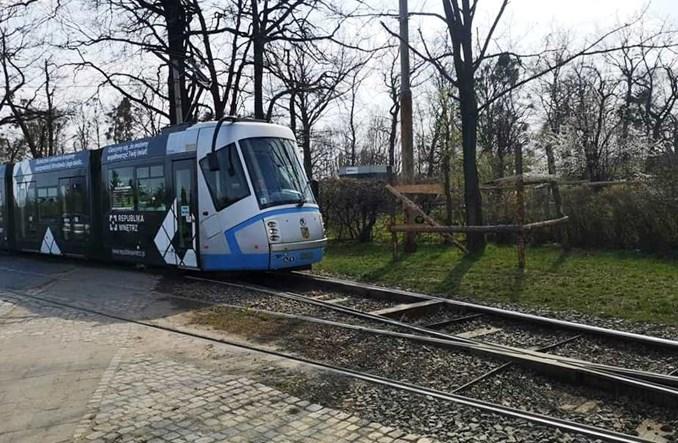 Wrocław: Rusza przebudowa pętli tramwajowej na Osobowicach