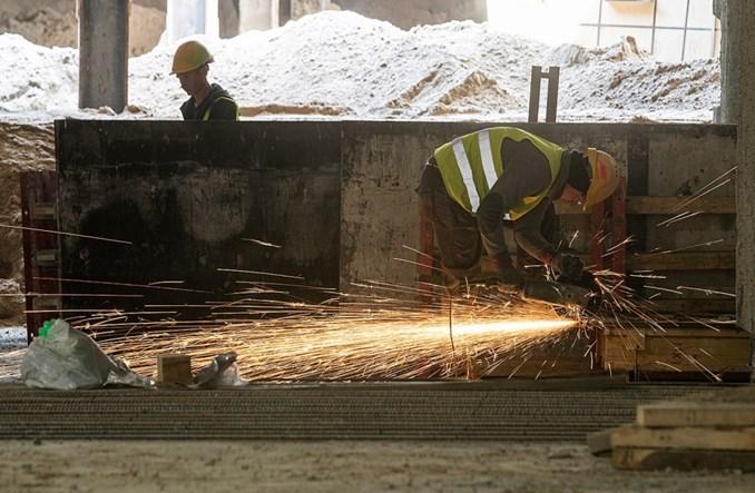 Metro na Bródno: Start tarczy przesunął się na maj. Koronawirus miesza na budowie