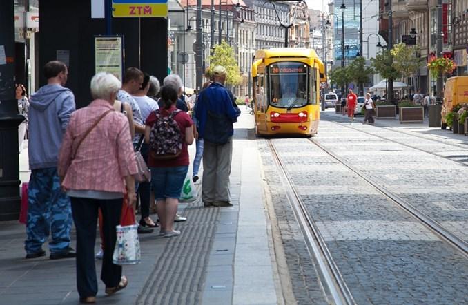 """Mobilność """"na żądanie"""" dzięki Górnośląsko-Zagłębiowskiej Metropolii"""