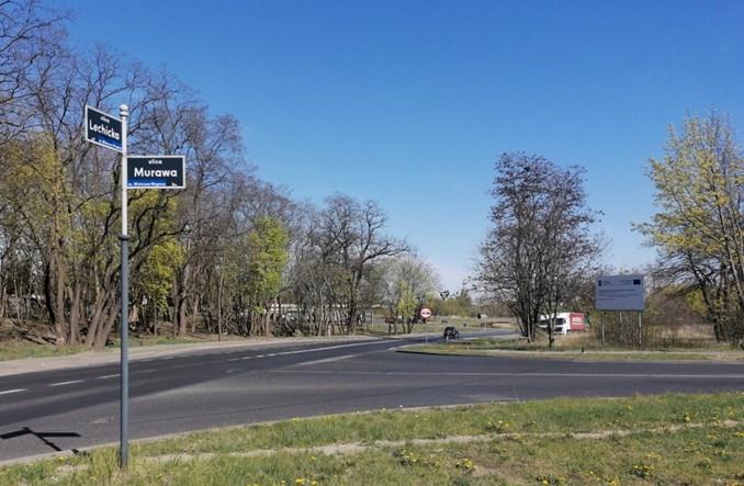 Poznań: Buspasy usprawnią komunikację na czas budowy tramwaju na Naramowice
