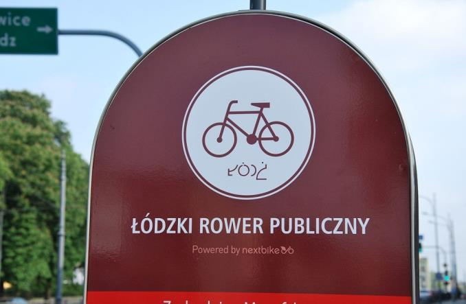 Łódzki Rower Publiczny: Kiedy kolejny przetarg i nowy sezon?