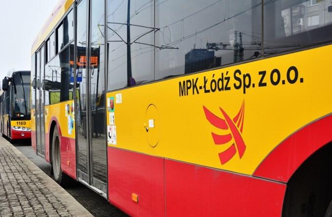 Łódź: Dwie oferty na dostawy elektrobusów. Drogo
