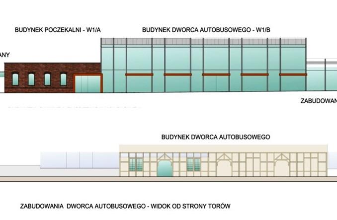 Słupsk: Kto wybuduje dworzec autobusowy? Trzy oferty