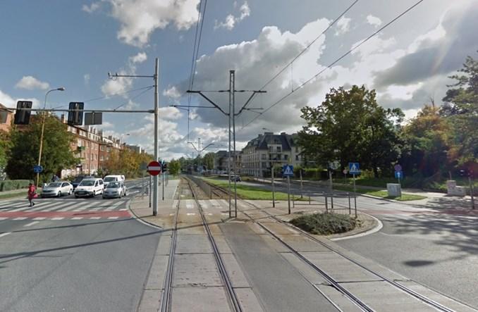 MPK Wrocław wybrał wykonawcę przebudowy torowiska w al. Hallera