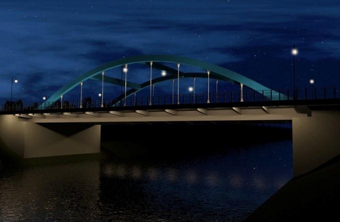 Wrocław: Nowe mosty Chrobrego z torowiskiem. Jest umowa