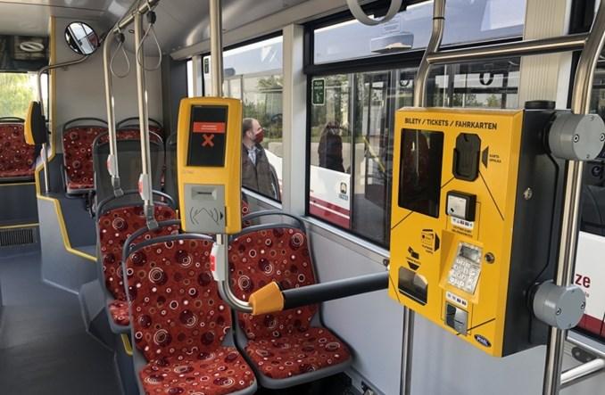 Debiut Solarisa w Opolu. Przyjechały pierwsze autobusy