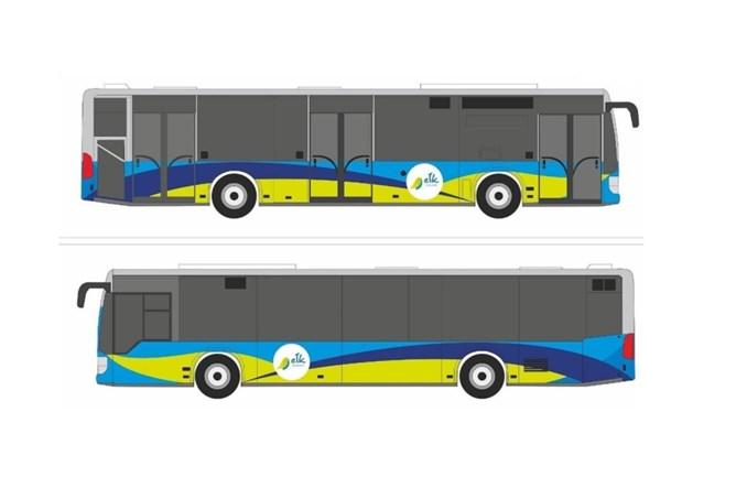 Ełk kupuje autobusy hybrydowe