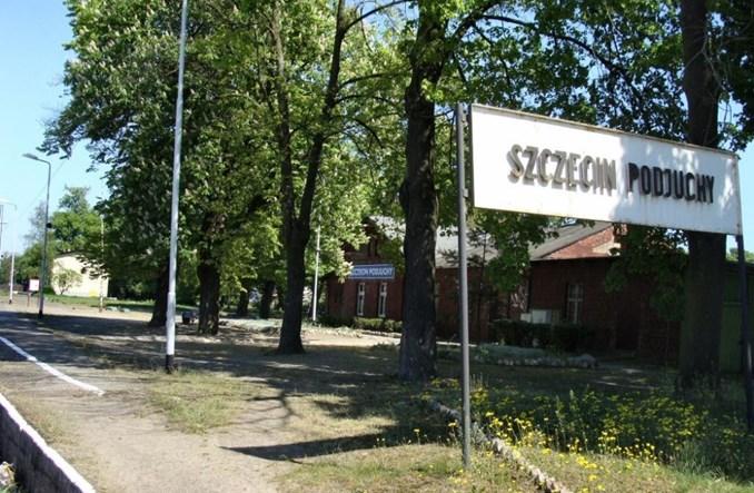 Szczecin: Rusza budowa węzła na Podjuchach w ramach SKM