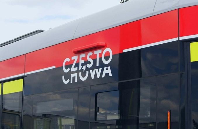 Pierwszy Twist 2.0 wozi częstochowskich pasażerów [zdjęcia]