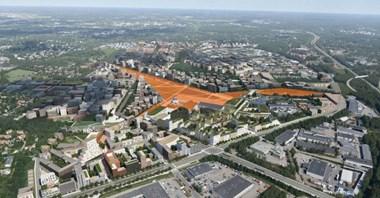 Helsinki ogłosiły konkurs na pomysł na park po lotnisku