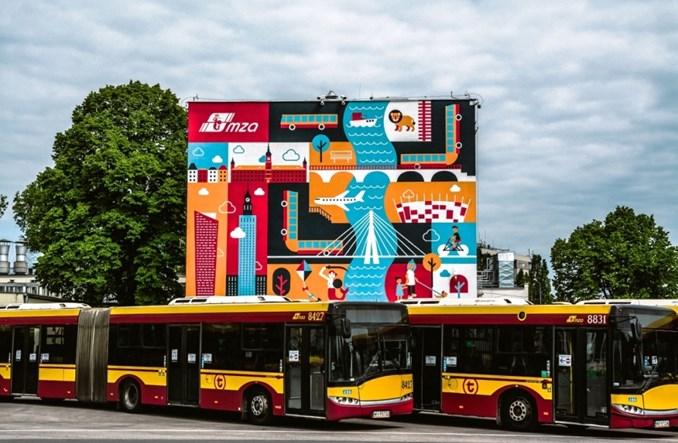 Warszawa: 25 stacji ładowania od Ekoenergetyki już na Ostrobramskiej