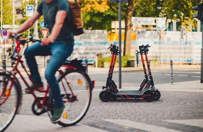 Francja. 124 organizacje podpisały petycję na rzecz zrównoważonej mobilności