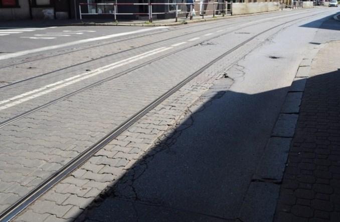 Chorzów: Ruszają prace tramwajowe na Hajduckiej