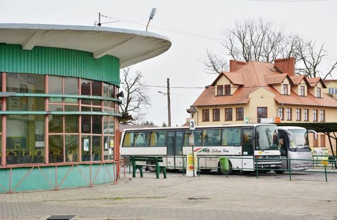 Modernistyczny dworzec PKS w Sulechowie został zabytkiem