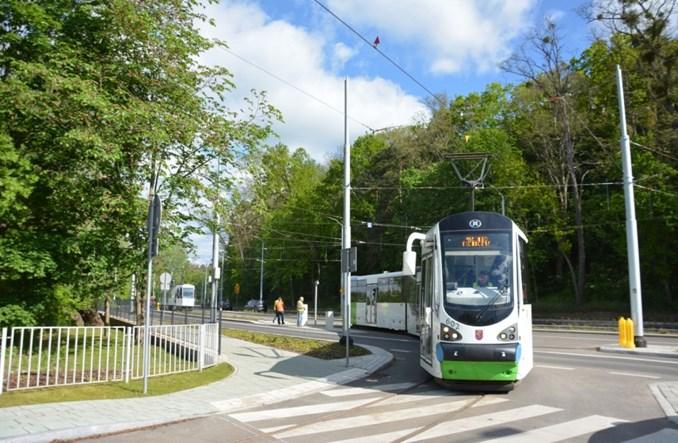 Szczecin: Niebawem otwarcie Arkońskiej i powrót tramwajów na pl. Szarych Szeregów