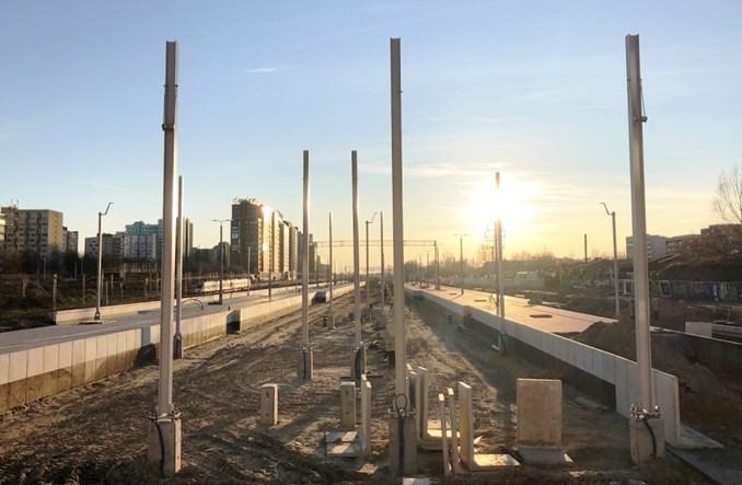 Budowa Warszawy Głównej przedłużona do końca roku