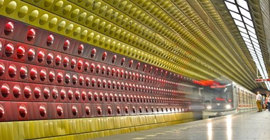 Praga rozpoczyna dialog techniczny ws. automatycznego metra