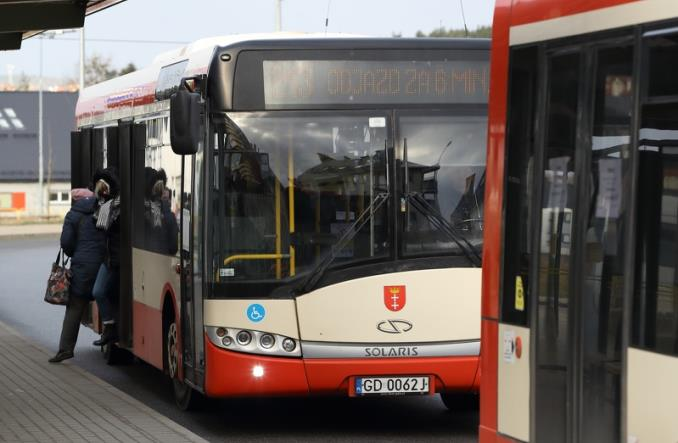 Gdańsk: Dostępne karnety w autobusach i tramwajach