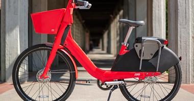 USA: Uber i Lime niszczą tysiące sprawnych rowerów